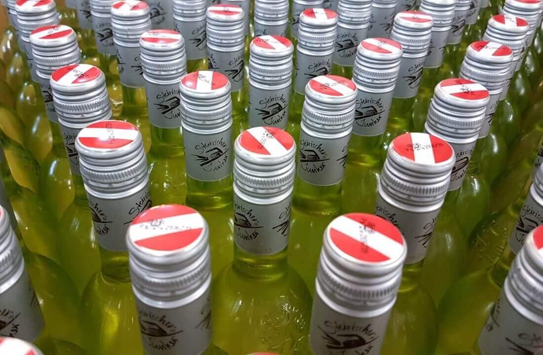 Junkerflaschen